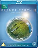 Planet Earth II BD [Blu-ray] [2016]