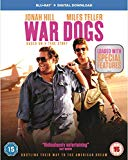 War Dogs [Blu-ray] Blu Ray