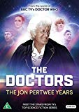 The Doctors - The John Pertwee Years DVD