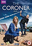 The Coroner: Series 2 [DVD]