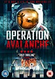 Operation Avalanche [DVD] [2016]