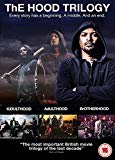The Hood Trilogy [DVD]