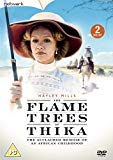 The Flame Trees Of Thika [DVD]