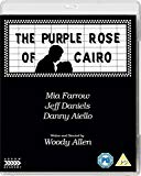 The Purple Rose Of Cairo [Blu-ray]