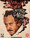 Bring Me The Head Of Alfredo Garcia [Blu-ray]