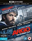 Argo [4K UHD] [2016] [Blu-ray]