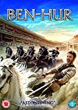 Ben Hur (DVD + Digital Download)