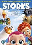 Storks  [2016] DVD