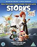Storks [Blu-ray 3D] [2016]
