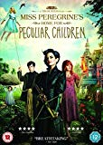 Miss Peregrine's Home for Peculiar Children [DVD] [2016]