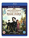 Miss Peregrine's Home for Peculiar Children (Blu-ray 3D + Digital HD UV Copy) [2016]