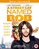 A Street Cat Named Bob [Blu-ray] [2016]