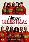 Almost Christmas [DVD] [2016]