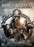 Rise Of The Legend [DVD]