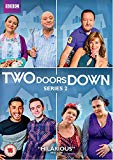 Two Doors Down - Series 2 [DVD] [2016]
