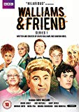 Walliams and Friend - Series 1 [DVD] [2016]