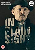 In Plain Sight  [2016] DVD