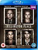 Rillington Place [Blu-ray] [2016]