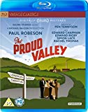 The Proud Valley [Blu-ray] [2016]