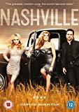 Nashville: Complete Season 4 [DVD]