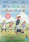 We're Going on a Bear Hunt (Includes Bear Ears) [DVD]
