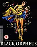Black Orpheus [the Criterion Collection] [Blu-ray] [1959] [Region Free]
