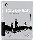 Cul-De-Sac [Blu-ray] [1966] [Region Free] Blu Ray
