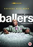 Ballers - Season 2 [DVD] [2016]