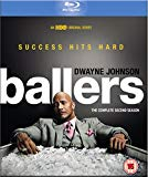 Ballers - Season 2 [Blu-ray] [2016]