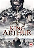 King Arthur: Excalibur Rising [DVD]