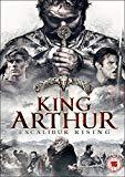 King Arthur: Excalibur Rising [DVD]