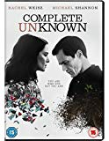 Complete Unknown DVD