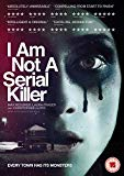 I Am Not A Serial Killer DVD
