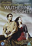 Wuthering Heights - Samuel Goldwyn Presents [DVD] [1939]