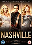Nashville: Complete Seasons 1-4 [DVD]