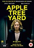 Apple Tree Yard DVD