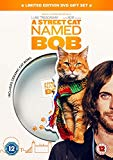 A Street Cat Named Bob (DVD + Cat Bowl Limited Edition) [2016] DVD