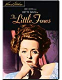 The Little Foxes - Samuel Goldwyn Presents [DVD]