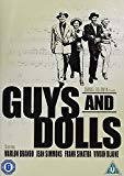 Guys And Dolls - Samuel Goldwyn Presents [DVD] [1955]