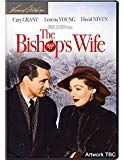 The Bishop's Wife - Samuel Goldwyn Presents  [1947] DVD