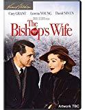 The Bishop's Wife - Samuel Goldwyn Presents  [1947] DVD