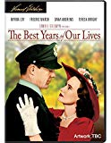 The Best Years Of Our Lives - Samuel Goldwyn Presents  [1946] DVD