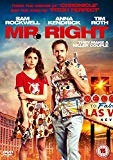 Mr Right [DVD]