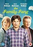 The Family Fang DVD