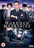 Murdoch Mysteries: Complete Series 9 [DVD]
