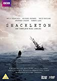 Shackleton - The Complete Series (1983) [DVD]