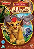 Lion Guard: Life in Pride Lands DVD DVD