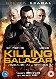 Killing Salazar [DVD]