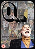 Q Volume 2: Series 4 and 5 (Q8 and Q9) DVD
