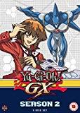 Yu-Gi-Oh! GX Season 2 (Episodes 53-104) [DVD]